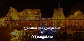construction companies in Mangalore