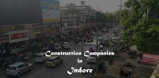 construction companies in Indore