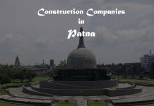 construction companies in Patna