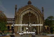 construction companies in Lucknow
