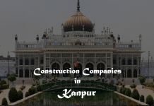 construction companies in Kanpur