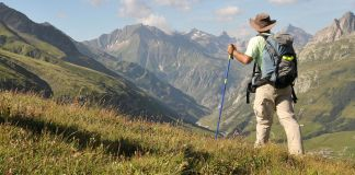trekking destinations