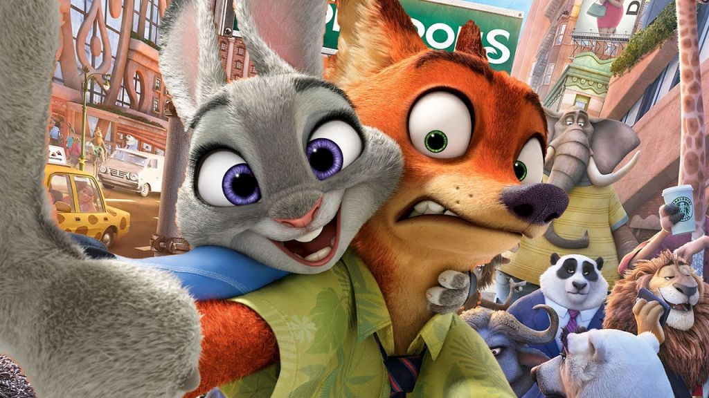 Кинотоп: лучшие мультфильмы Disney по версии кинокритиков