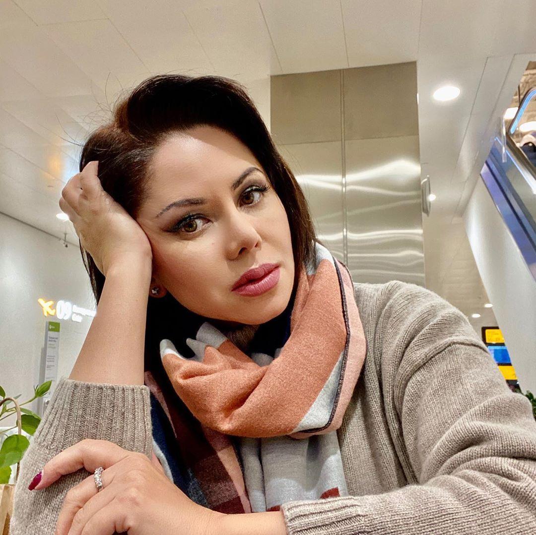 Я похожа на себя! Возлюбленная Сергея Жигунова ответила на сравнения с Анастасией Заворотнюк