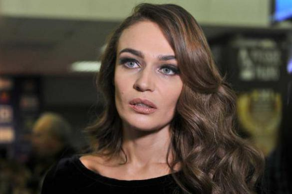 Водонаева прокомментировала инцидент с Ефремовым
