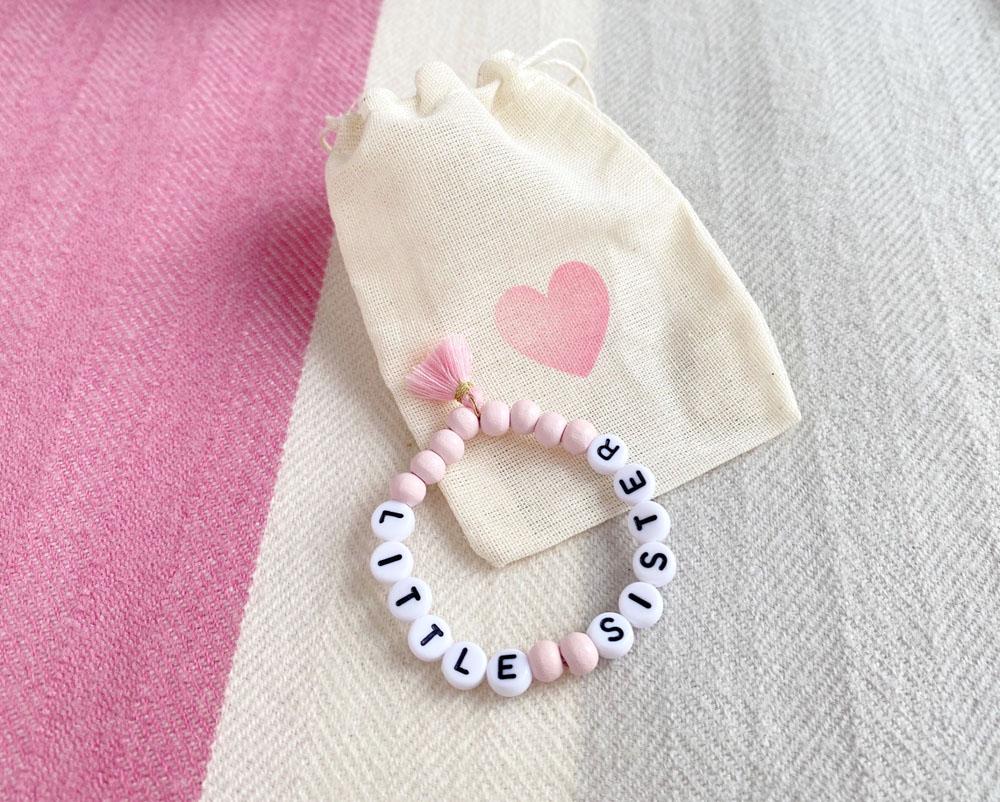 Little Sister Bracelet