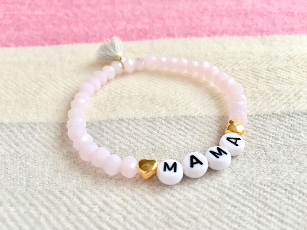 Mama Armband Geschenk