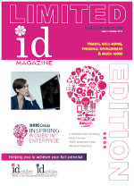Jan Day featured in Identities Magazine, June 2013