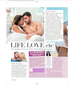 Jan Day featured in Natural Health Magazine, June 2014