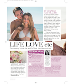 Jan Day featured in Natural Health Magazine, May 2014