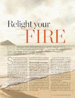 Jan Day featured in Psychologies Magazine, June 2014