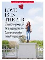 Jan Day featured in Psychologies Magazine, November 2013