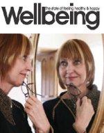 Jan Day featured in Wellbeing Magazine, August 2011