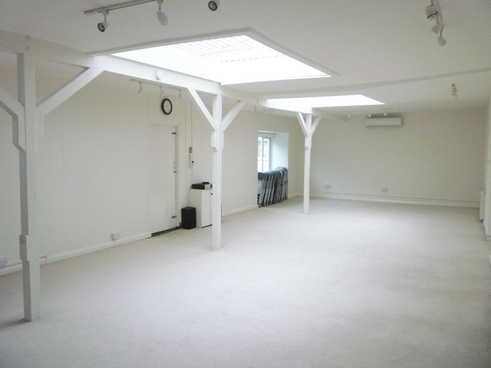 The Light Centre