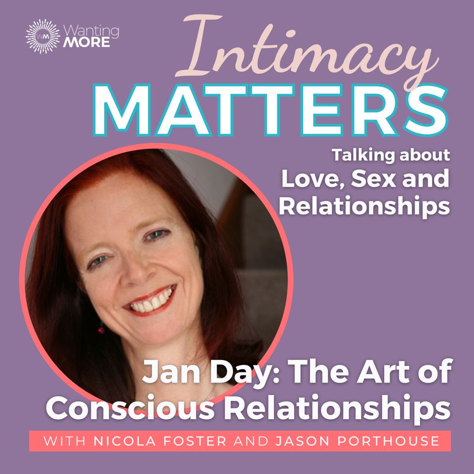 The Art Of Conscious Relationship