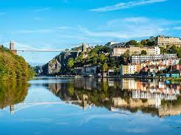 Clifton, Bristol