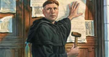 Mennyire ismered Luther Márton életét? Most megtudhatod!