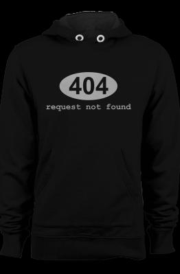 [PRE ORDER] Hoodie 404 1