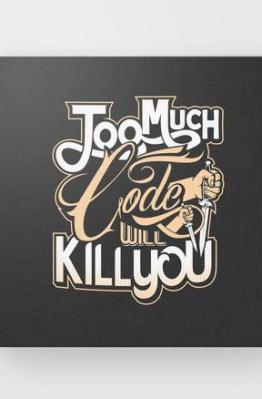 Code Kill You 1