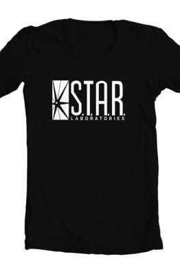 Kaos STAR Laboratories - TLGS 1