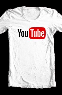 Kaos Youtube - TLGS 1