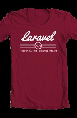 Kaos Laravel - TLGS 1