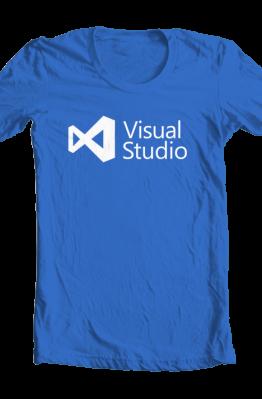 Kaos Visual Studio - TLGS 1