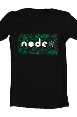 Kaos Node JS - TLGS 1