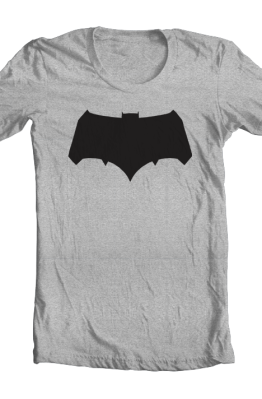 Kaos Batman Logo New - TLGS 1