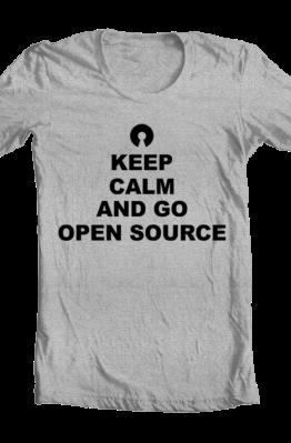 Kaos Go Open Source - TLGS 1