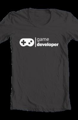 Kaos Game Developer- TLGS 1