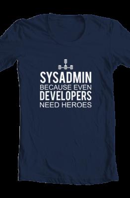Kaos SysAdmin - TLGS 1