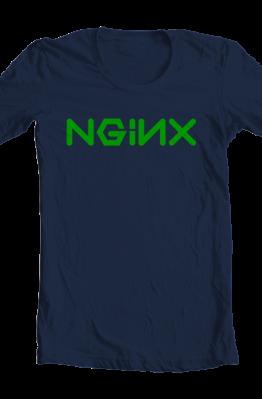 Kaos NGINX - TLGS 1