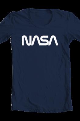 Kaos NASA - TLGS 1