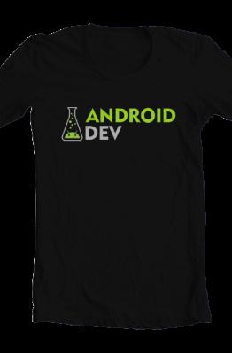 Kaos Android Dev - TLGS 1