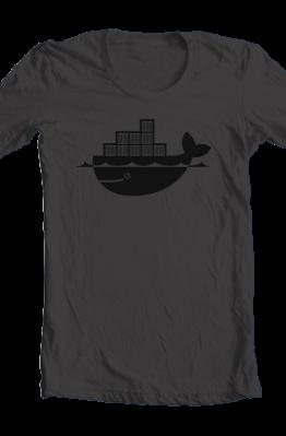 Kaos Docker - TLGS 1