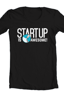 Kaos Startup is Awesome - TLGS 1