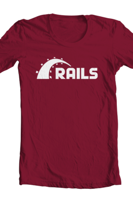 Kaos Ruby on Rails - TLGS 1