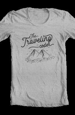 Kaos Traveling Coder - TLGS 1