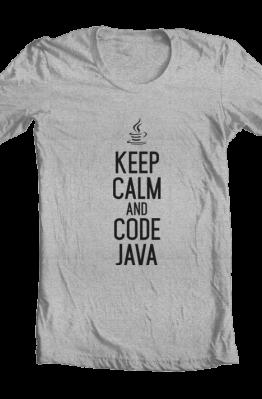 Kaos Java - TLGS 1