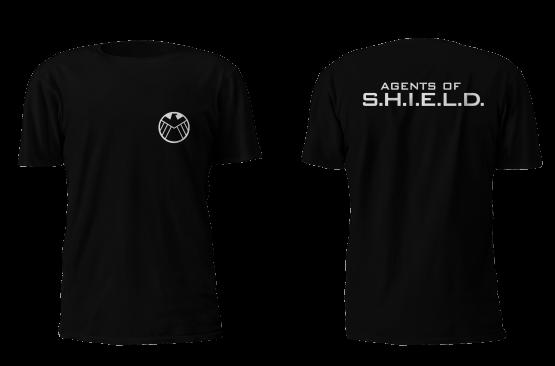 Kaos SHIELD - TLGS 2
