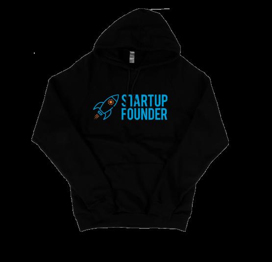 [PRE ORDER] Hoodie Startup Founder 2