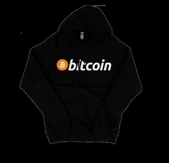 [PRE ORDER] Hoodie Bitcoin 2