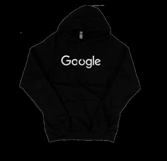 [PRE Order] Hoodie Google 4