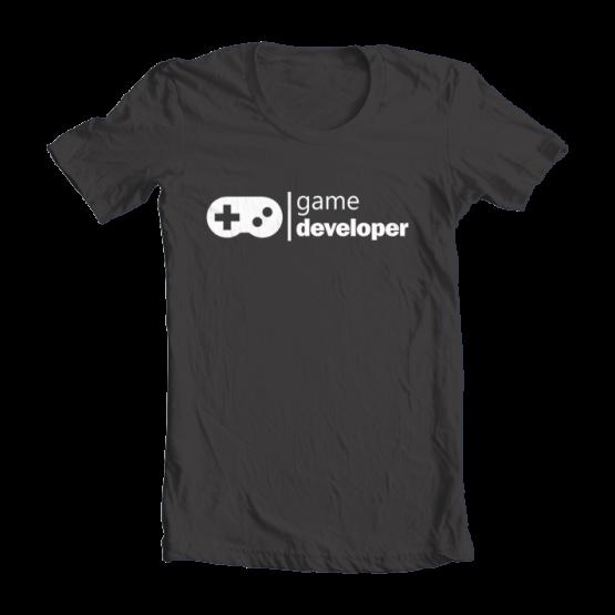 Kaos Game Developer- TLGS 2