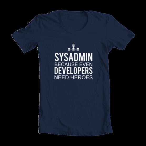 Kaos SysAdmin - TLGS 2
