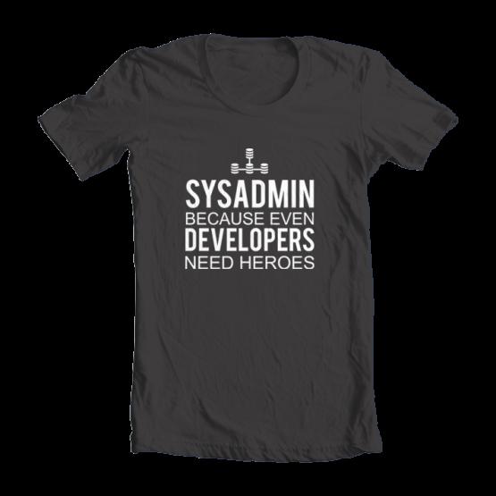 Kaos SysAdmin - TLGS 3