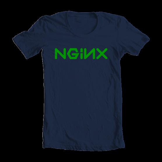 Kaos NGINX - TLGS 2