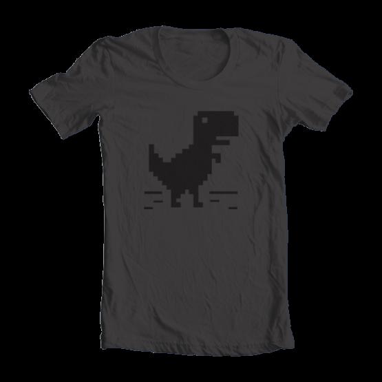 Kaos T-rex Offline - TLGS 2