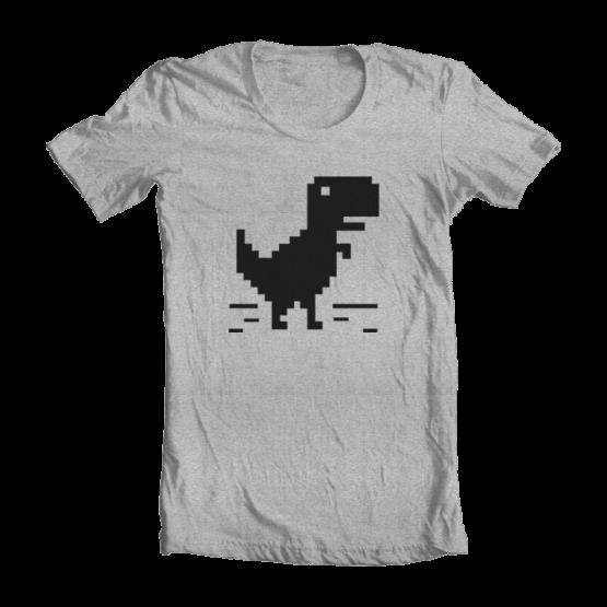 Kaos T-rex Offline - TLGS 3